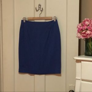 Halogen Knit Skirt